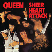 Queen | Sheer Heart Attack (Deluxe Remastered Version)