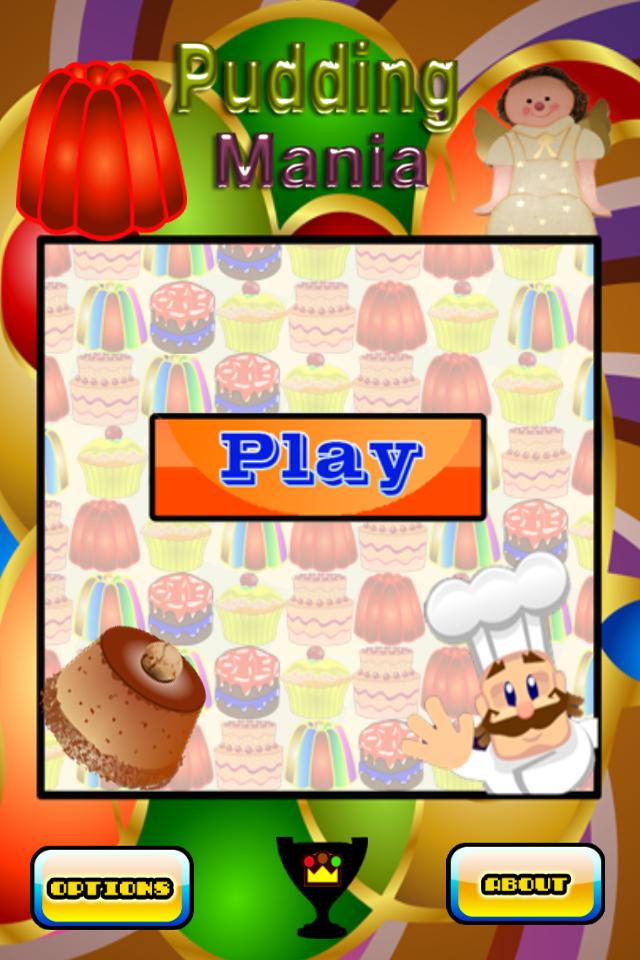 Screenshot Pudding Mania